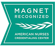 Magnet Recognized: American Nurses Credentialing Center